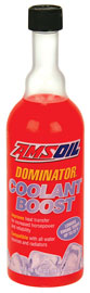 AMSOIL Dominator® Coolant Boost (RDCB)