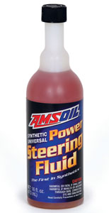 Multi-Vehicle Synthetic Power Steering Fluid (PSF)